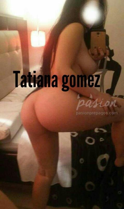 Foto 15 de Tatiana Gomez VIP 3012854719