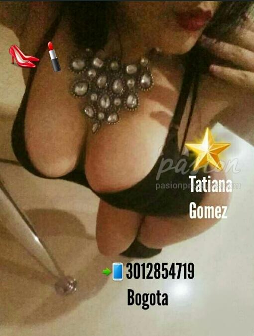 Foto 22 de Tatiana Gomez VIP 3012854719