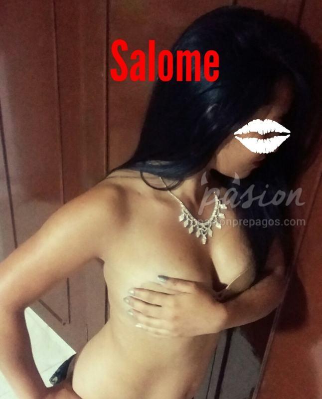 Foto 50 de Salome 3105697905