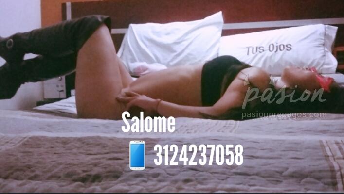 Foto 25 de Salome 3105697905