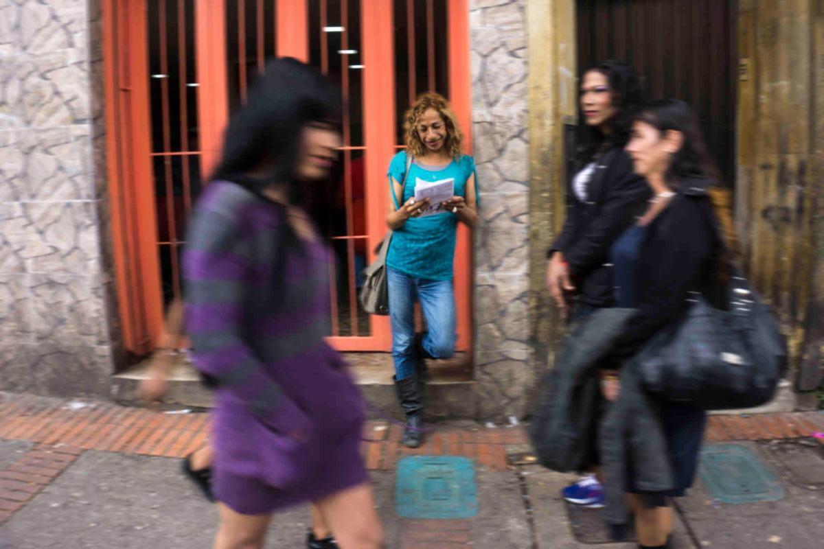 prepagos independientes de Bogotá