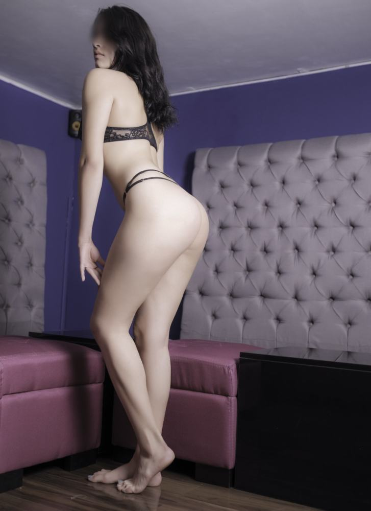 damas escort colombiano