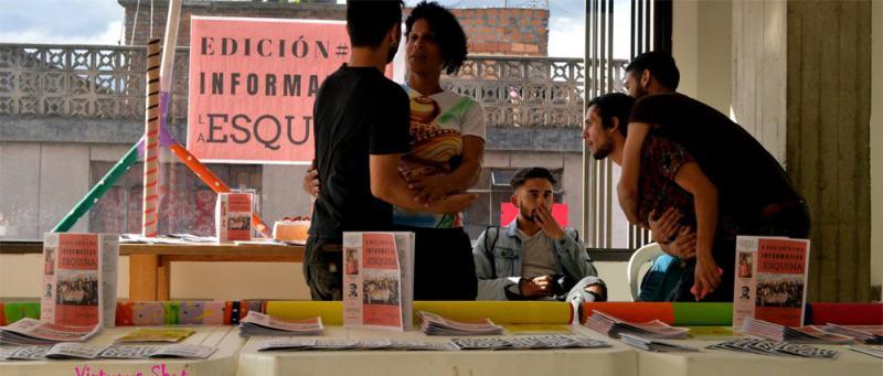 La Esquina periodico de Bogota