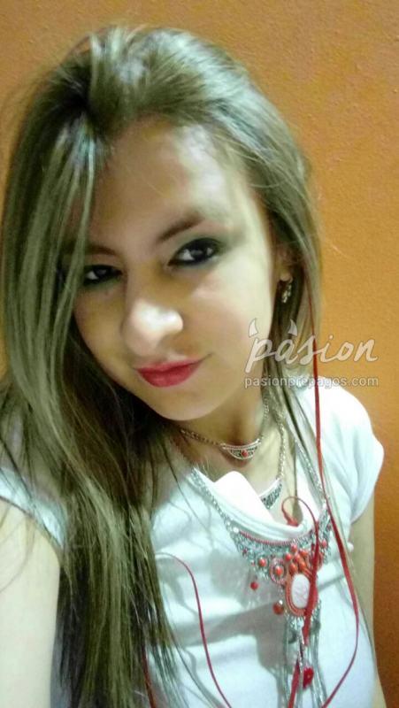 Foto 2 de Nicole Santi 3124707645