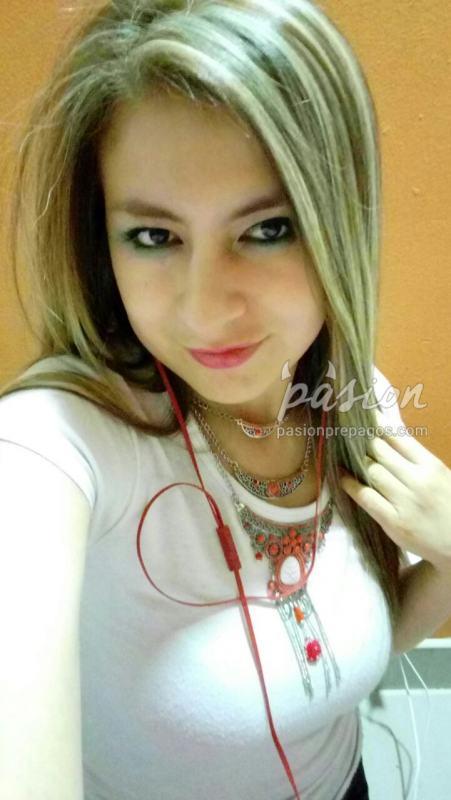 Foto 3 de Nicole Santi 3124707645