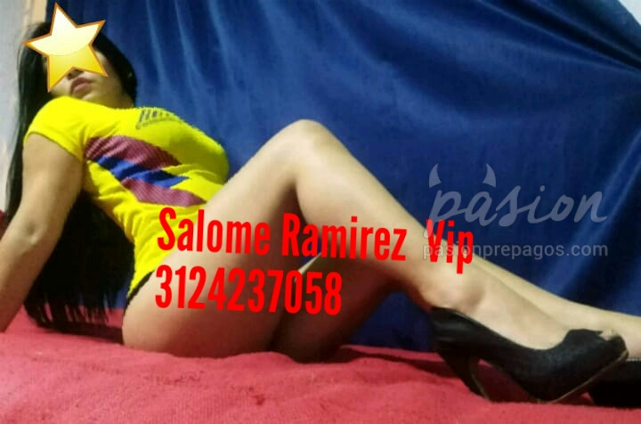 Foto 12 de Salome 3105697905
