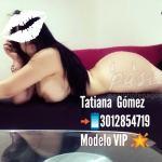 Foto de perfil de Tatiana Gomez VIP 3012854719