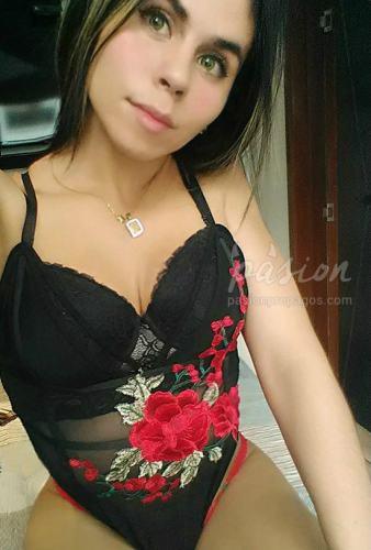 Lina Maria 3112587999