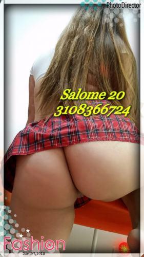 Salome 3158375424