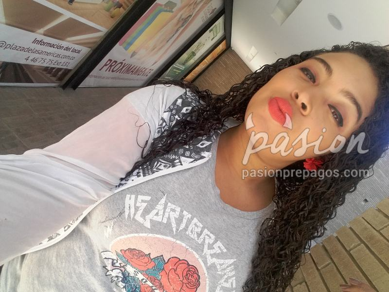 Foto 2 de Paloma 3133225672