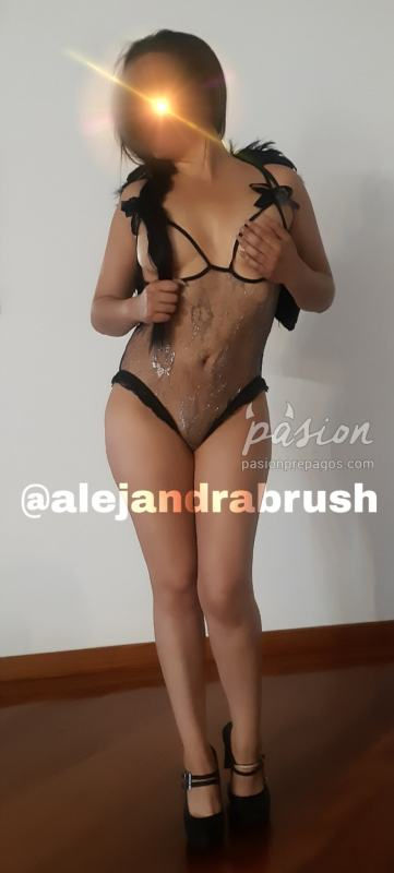 Foto 3 de Alejandra brush 3133465575
