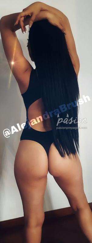 Foto 2 de Alejandra brush 3133465575