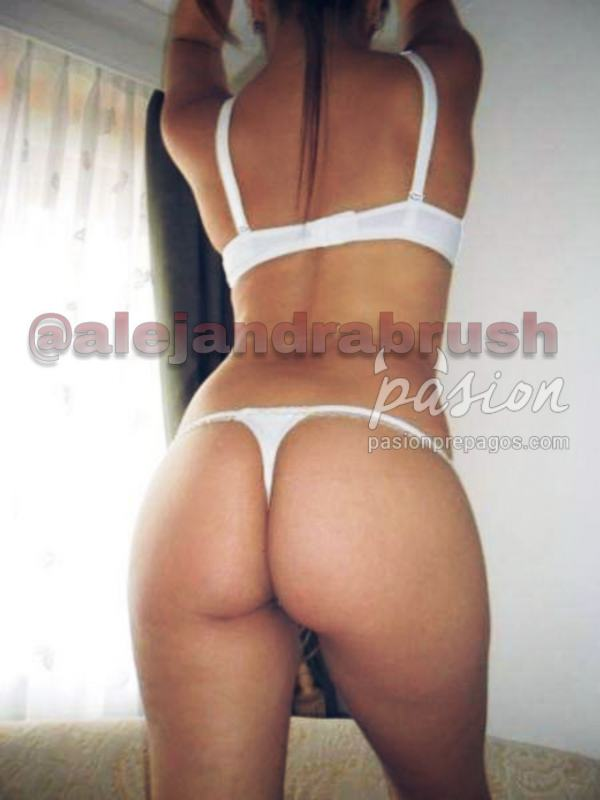 Foto 1 de Alejandra brush 3133465575