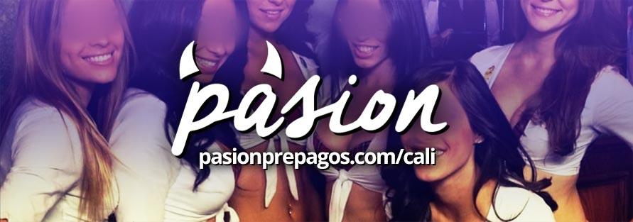 PasionPrepagos.com Cali