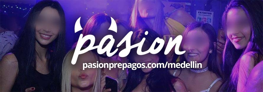 pasionprepagos.com